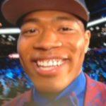 八村塁選手、米プロバスケットボールNBAドラフトで1巡目指名うける